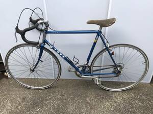 旧車 ビンテージ 自転車 ロードバイク TREK トレック 300 クロモリ EX4130 ISHIWATA