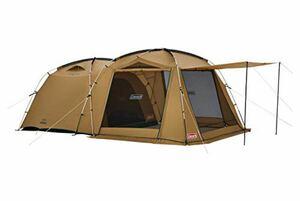 【新品未使用】コールマン(Coleman) テント タフスクリーン2ルームハウスMDX