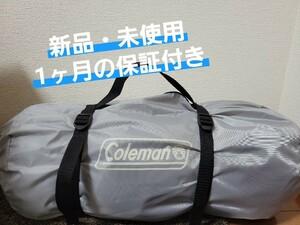【1ヶ月の保証付き】Coleman ツーリングドームLX 限定色 テント ツーリング コールマン グレー色