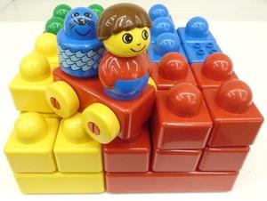 廃盤品 レア レゴ LEGO デュプロ duplo プリモ ブロック 知育玩具 大きい 0才~ はじめてのブロック まとめ 補充 出産準備 玩具 おもちゃ