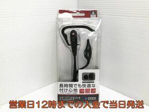 【1円】美品 HORI SCE公式ライセンス商品 スマートヘッドセット3 ゲーム機周辺機器 動作確認済み 1A0745-030yy/F3