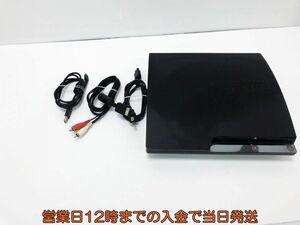 【1円】PS3 (160GB) チャコール・ブラック (CECH-2500A) ゲーム機本体 初期化動作確認済み 1A0771-4275e/F4