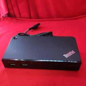 【送料無料】Lenovo ThinkPad OneLink+ Dock