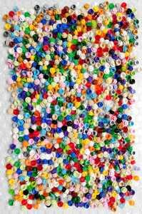 1000個 1×1 未組立 未使用 LEGO レゴ レゴブロック 新品 プレート 丸 大量