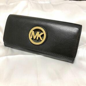 【人気モデル】MICHAEL KORS マイケルコース 長財布 レディース長財布