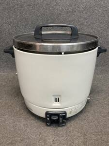 Paloma  パロマ  PR402S・SF  都市ガス  ガス炊飯器