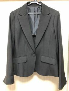 レディーススーツ 三点セット パンツスーツ テーラードジャケット