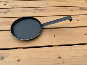 ◆黒皮ミニパン 14.5cm◆