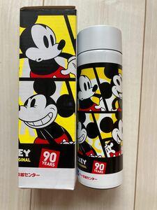 【ディズニー】 ミッキーマウス ステンレスボトル