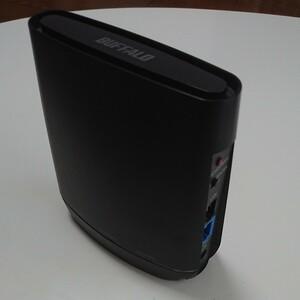 バッファロー無線LANルーター WCR-1166DS