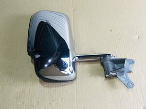 @t43 Toyota Toyoace Dyna Dutro plating mirror stay right