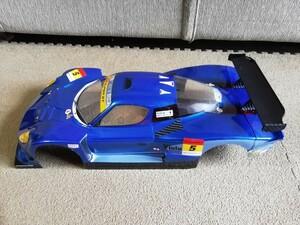 ラジコン ボディ タミヤ 1/10 RC GTカー