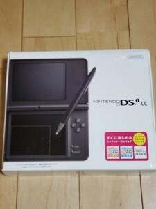 ニンテンドーDSi LL ダークブラウン Nintendo 任天堂