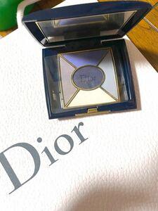 Dior アイシャドウ サンク クルール 170 ブルーデニム クリスチャンディオール