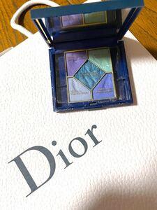 サンククルール Dior ディオールアイシャドウ ディオール クリスチャン・ディオール アイシャドウ
