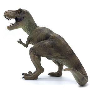 恐竜好きなお子さんに☆大きめ リアルな感じフィギュア おもちゃ クリスマス プレゼント ティラノ 誕生日 男の子 子供 キッズ YLH759