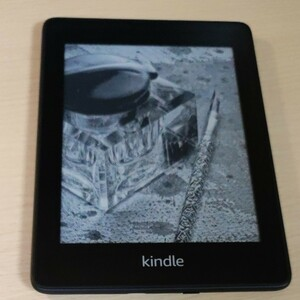 Kindle Paperwhite  電子書籍リーダー
