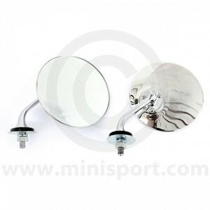 Rover Mini Wing mirror pair WM1904/5 kenz