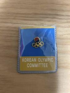 オリンピック ボウリング ピンバッジ バッチ
