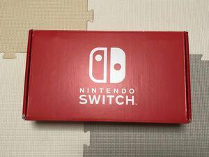 Nintendo Switch ニンテンドーストア カスタム  ニンテンドースイッチ本体 任天堂 ネオンピンク ネオングリーン