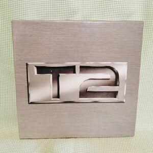 ☆輸入盤LD BOX ターミネーター2 英語版 TERMINATOR2 洋画 映画 レーザーディスク LD ☆