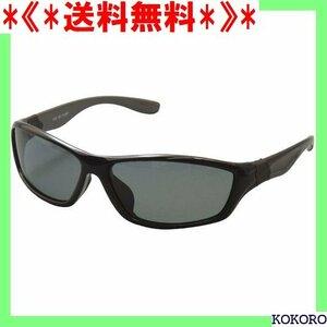 《*送料無料*》 AXE BK SC-1030P 偏光レンズ スポーツサングラス アックス 187