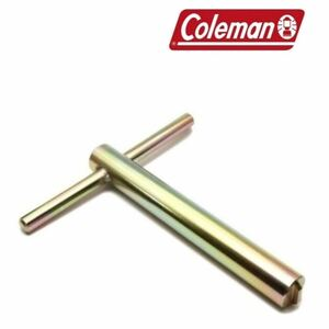 Coleman コールマン チェックバルブレンチ US仕様 純正品 新品未使用