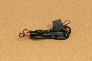 送料無料! デルトラン製 バッテリーテンダー リングターミナルハーネス 081-0069-6 新品未使用 ¥1000以上で使えるクーポンでお買い得に!