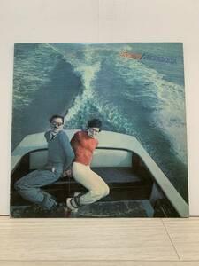 ストレンジ・ポップ名盤 ☆ Sparks - Propaganda / US盤 LP / pitman pressing/ テイ・トウワ /Tei Towa