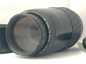 ★実用美品★ミノルタ MINOLTA AF 75-300mm F4.5-5.6 #1158