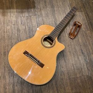 Fender CN-240 Classic Guitar Body クラシックギター フェンダー ボディ ジャンク -GrunSound-x193-