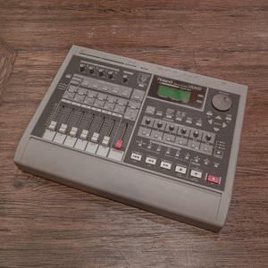 Roland VS-840 ローランド マルチトラックレコーダー ジャンク -GrunSound-j845-