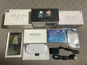PSP-3000 ファイナルファンタジー 3