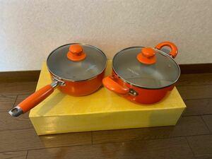 桂 由美 鍋 (ガス対応)