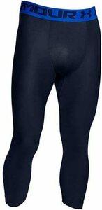 【送料無料】【新品】 インナーレギンス アンダーアーマー Mサイズ ロング 7分丈パンツ 【定価4950円】1343040 福袋解体