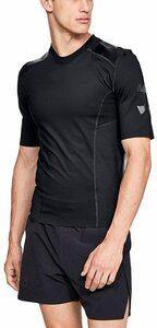 【送料無料】【新品】 アンダーアーマー 半袖Tシャツ XLサイズ トレーニング コンプレッション 1320980 福袋解体