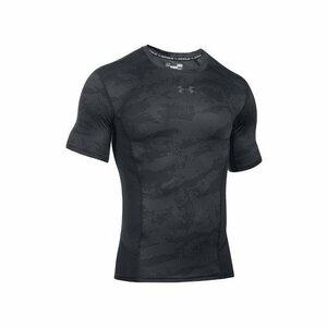 【送料無料】【新品】コンプレッション 半袖Tシャツ Lサイズ アンダーアーマー インナー メンズ クールスイッチ 1289557 福袋解体