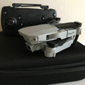 ドローンE88 DRONE ONE.カメラ4KHD 高画質.保護バッグ付き