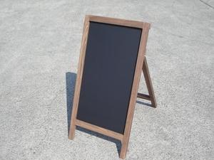 送料無料(一部除く) サインボード 黒板 日本製 A型 04500-03 店舗 メニュー 告知など
