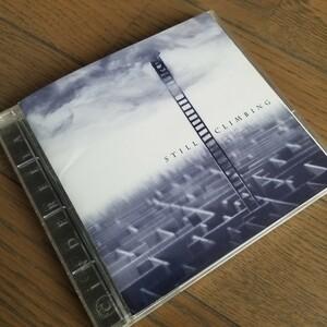 ★CINDERELLA「STILL CLIMBING」シンデレラ 国内盤CD アルバム