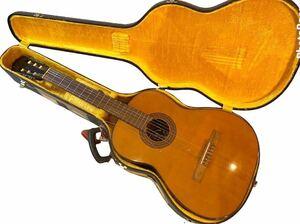 1901 KARL HOFNER ANNO カールヘフナー クラシックギター ハードケース フォークギター 1977 アコースティックギター 希少