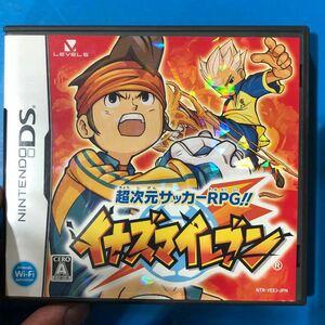 DSソフト ソウルシルバー ポケットモンスター イナズマイレブン ポケウォーカー ニンテンドーDS 任天堂DS ゲームソフト