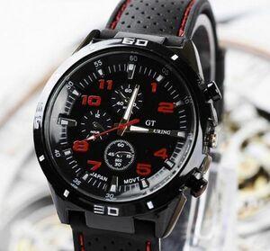 ◇最安更新◇ミリタリークォーツ腕時計メンズスポーツ腕時計時計時間男性レロジオの Masculino