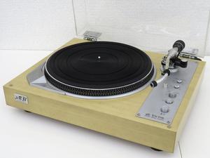 Victor ビクター ダイレクト・ドライブ レコードプレーヤー JL-B31 ターンテーブル オーディオ機器
