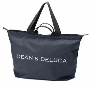 DEAN & DELUCA(ディーン&デルーカ) パッカブルトートバッグ トートバッグ エコバッグ