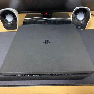PlayStation4 2000A ウォッチドックス付き 訳あり