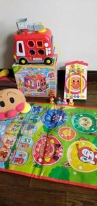 アンパンマン 大量 各種おもちゃ まとめ売り  玩具