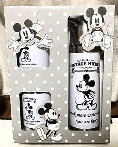 ディズニー ミッキーマウス 水筒 マグカップ