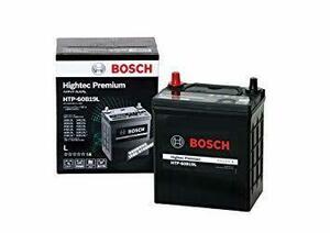 【セール】 BOSCH (ボッシュ)ハイテックプレミアム 国産車 充電制御車/標準車 バッテリー HTP-60B19L