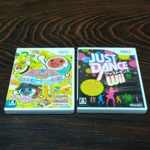 【Wii】 太鼓の達人Wii みんなでパーティ☆3代目! [ソフト単品版]